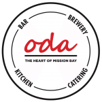 Oda Restaurant & Brewery - Mission Bay - San Francisco - Logo